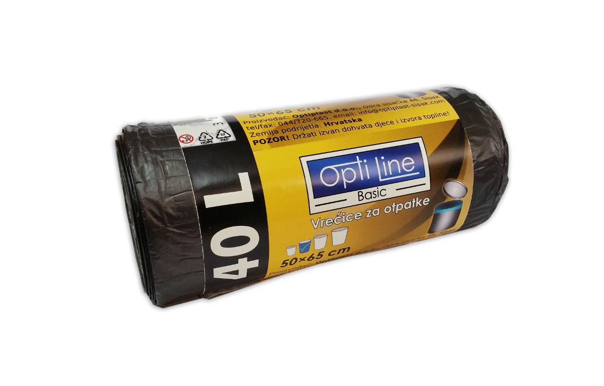 OptiLine