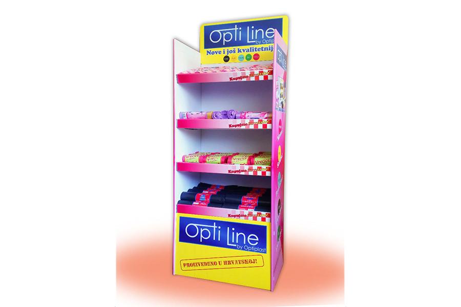 Finden Sie unsere neuen Produkte in den Spar- und Interspar-Filialen