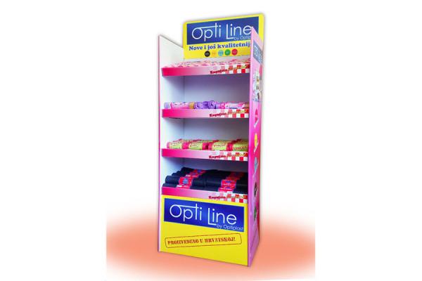 Retrouvez nos nouveaux produits dans les magasins Spar et Interspar